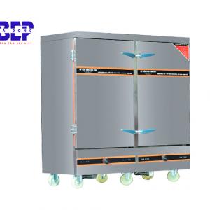 Sản phẩm tủ nấu cơm công nghiệp 80kg bằng gas chất lượng hàng đầu