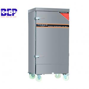 Tủ nấu cơm công nghiệp 60kg bằng điện