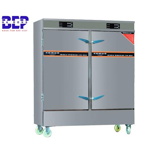 Bán tủ cơm có điều khiển cảm ứng chuyên dụng cho các nhà hàng