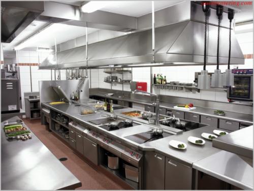 Những căn bếp vừa và nhỏ nên sử dụng tủ nấu cơm công nghiệp 6 khay.