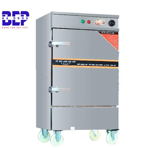 Nên sử dụng tủ nấu cơm chất lượngđể đảm bảo về độ bền.